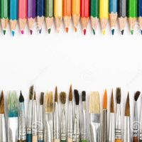2-D Studio: Painting & Drawing 4/15 - 5/27