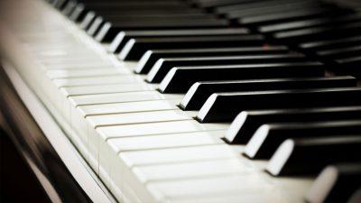 Student Piano Recital: Jesse Dunn