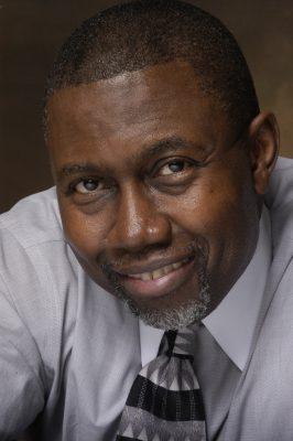 Author Sherman L. Jenkins