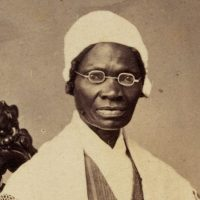 Living History: Meet Sojourner Truth
