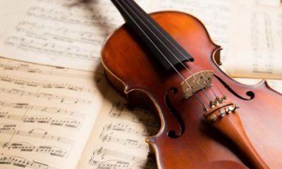 Student Viola Recital: Melissa Milford and Meghan Razzini