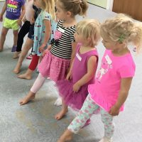 Mulhern Irish Dancing School for 3-5 Yrs