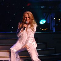 A Salute To The Stars: Celine Dion