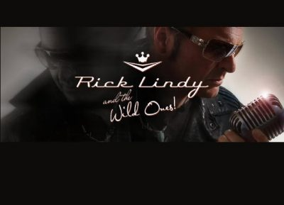 Rick Lindy & The Wild Ones
