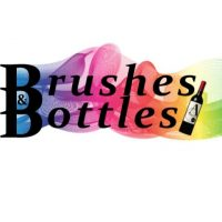 Brushes & Bottles