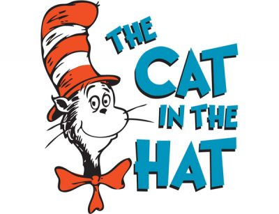 Read Across America/ Cat in the Hat Fun Day