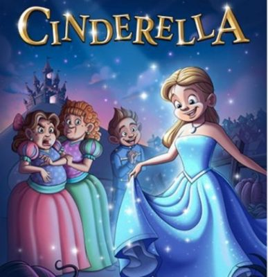 Audition Notice: Cinderella