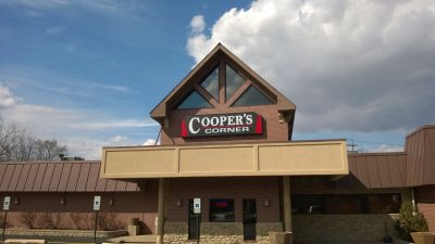 Cooper's Corner