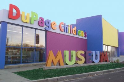 RFP: DuPage Children's Museum Artist-in-Residence Program