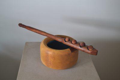 Spring Art Exhibition to Feature 'Margaret Lanterman: Sculpture'