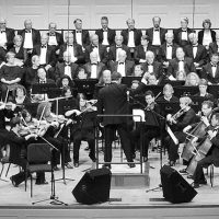 Symphony Orchestra and Chorus Concert in Hinsdale
