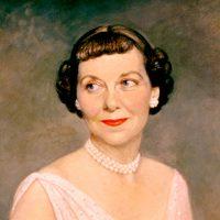 Living History: Mamie Eisenhower