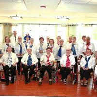 Lilac Senior Chorus