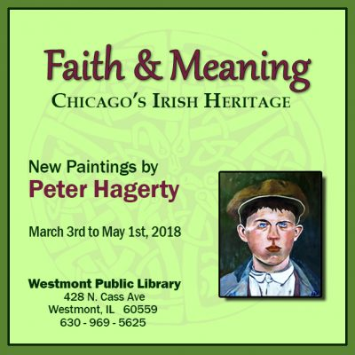 Faith & Meaning: Chicago's Irish Heritage