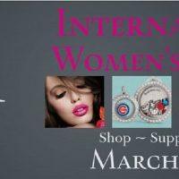 2018 International Women's Market