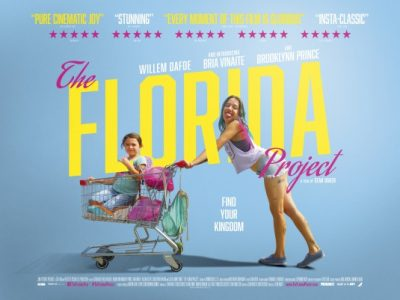 "The After Hours Film Society Presents ""The Florida Project"" at Ogden 6"