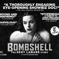 """The After Hours Film Society Presents """"Bombshell: The Hedy Lamarr Story"""""""