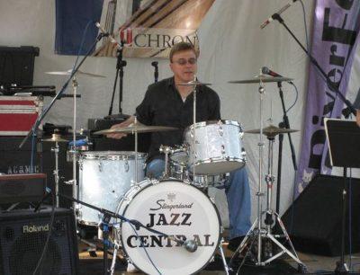 Jazz Central