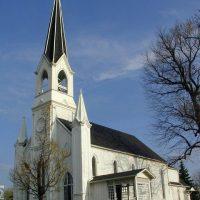 Maple Street Chapel Variety Program Series
