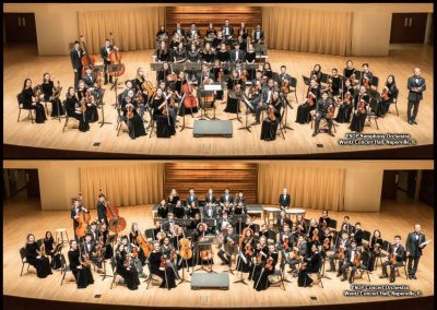 Youth Symphony of DuPage