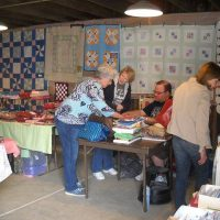 All Around the House Quilt Show