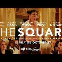 "The After Hours Film Society Presents ""The Square"""