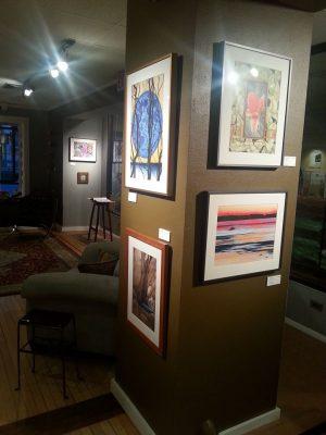 Art & Glass Studio