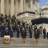 Outdoor Concerts: Concert Band & Soldiers' Chorus of the U.S. Army Field Band