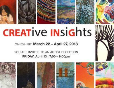 Creative Insights