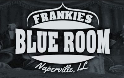 Frankie's Blue Room