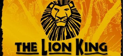 Auditions: Youth Theatre Production - Lion King