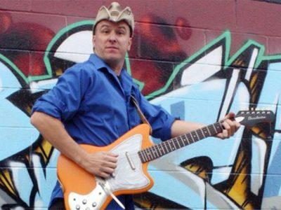 Outdoor Concerts: Rockin' with Leonardo