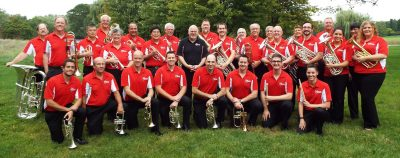 Outdoor Concerts: Illinois Brass Band