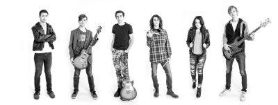 Outdoor Concerts: The Millennials