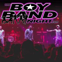 Outdoor Concerts: The Boy Band Night