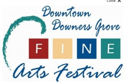Downers Grove Fine Arts Festival