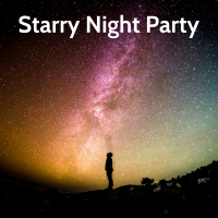 Starry Night Party
