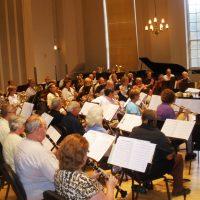 DuPage New Horizons Band Celebrates 20th Anniversary