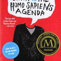 Reader's Rejoice! Teen Book Club
