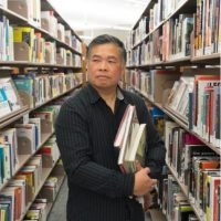 ME=WE Exhibit: An Asian Community Portrait by photographer, Wing Young Huie