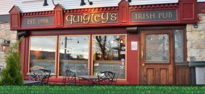 Quigley's Irish Pub