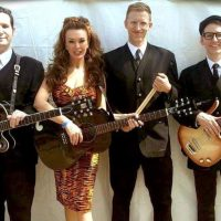 Concert: Rosie and the Rivets