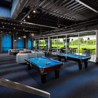 """Acappellago's first Top Golf Indoor Golf """"Outing"""""""