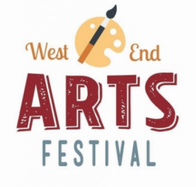 Call for Artists: 23rd Annual West End Arts Festival