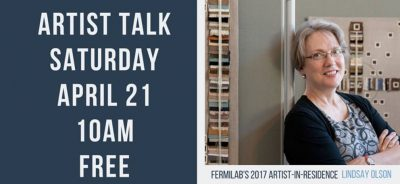 Artist Talk: Three Artists, Three Residences