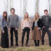 Artist Series Concert: The 5 Browns