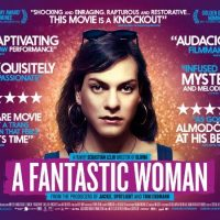 """The After Hours Film Society Presents """"A Fantastic Woman"""""""