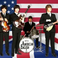 The MAC Lakeside Pavilion Summer Concerts: American English