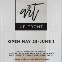 Art Up Front