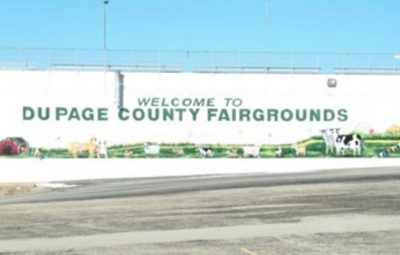 DuPage County Fairgrounds